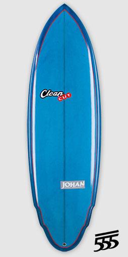 555 Planche de surf petites vagues