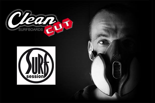 jeu concours Clean Cut - Surf Session